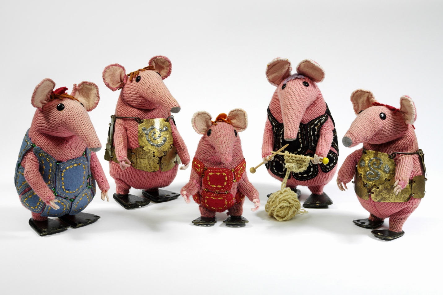clangers, bagpuss and co