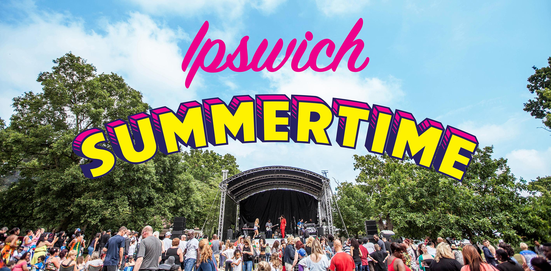 Ipswich Entertains
