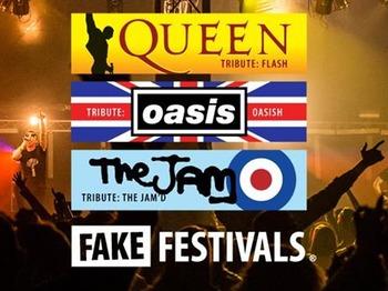 Fake Festival