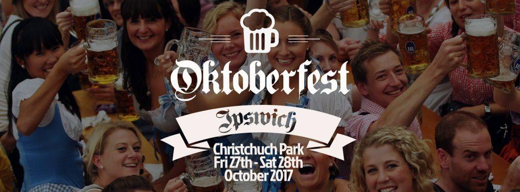 Oktobestfest