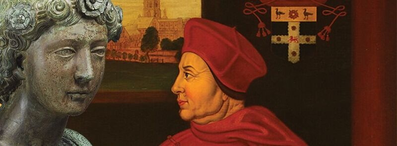 Thomas Wolsey: Ipswich's Greatest Son
