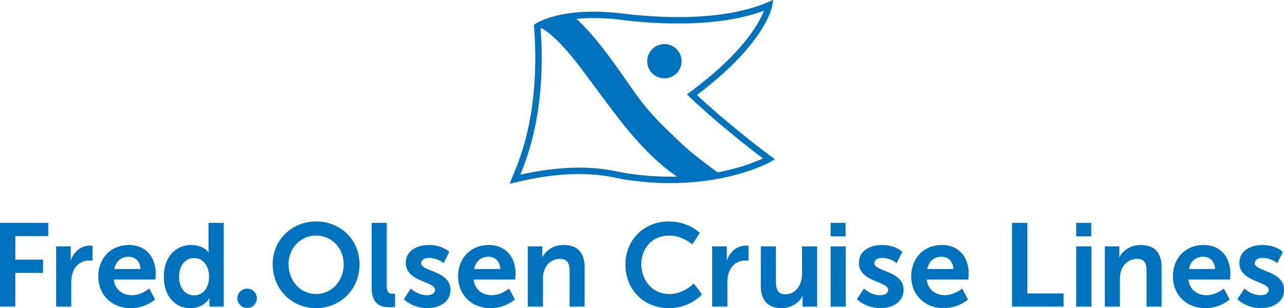 Fred Olsen Cruise Lines logo