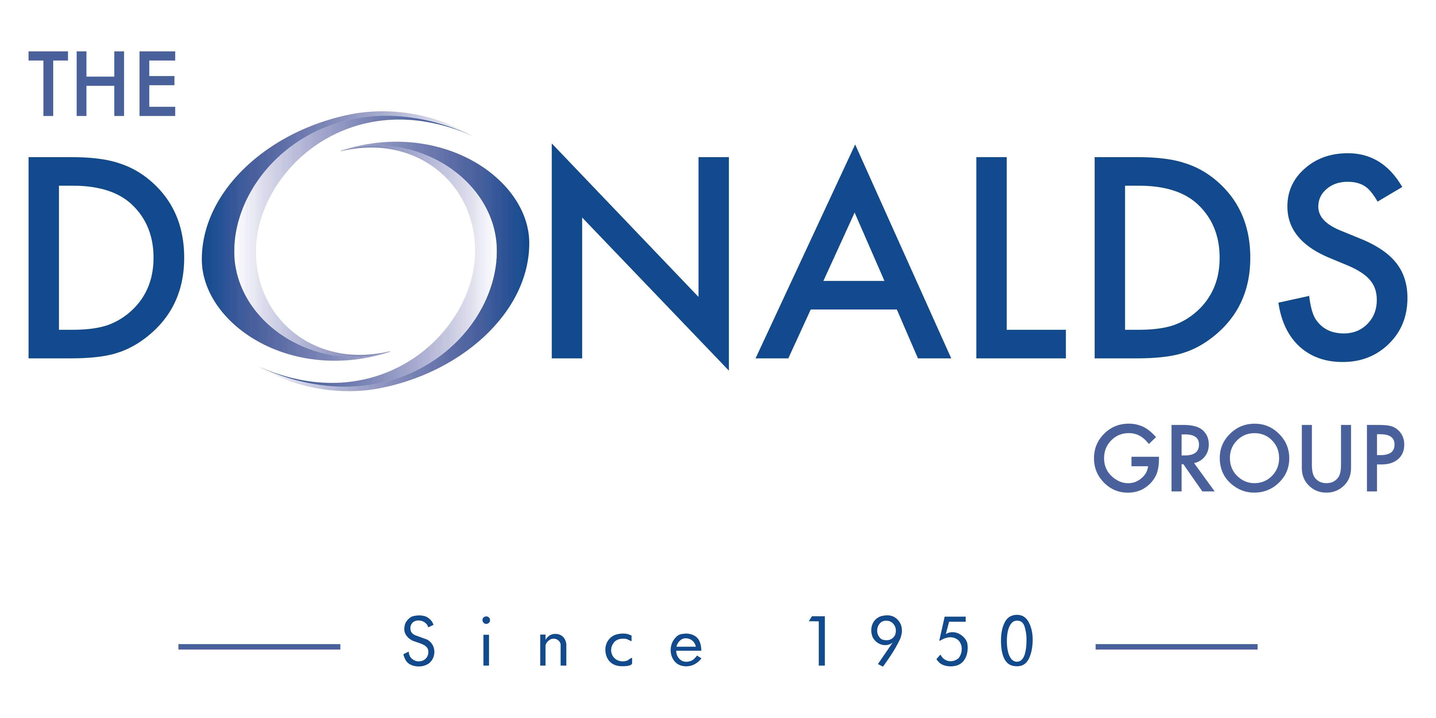 The Donalds Group logo