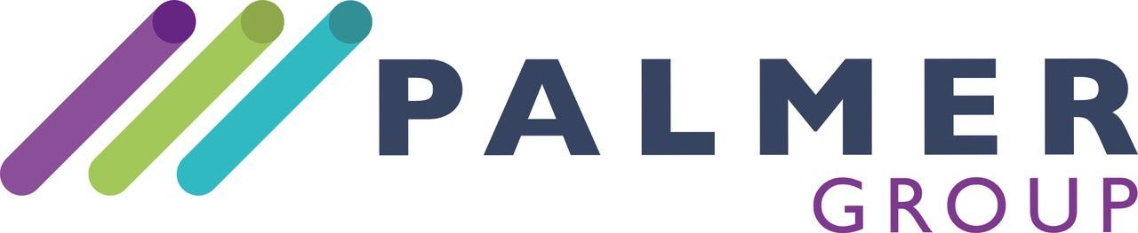 Palmer Group logo